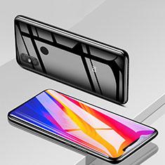 Pellicola in Vetro Temperato Protettiva Integrale Proteggi Schermo Film F19 per Xiaomi Mi 8 Nero