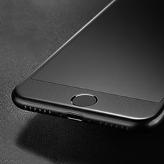 Pellicola in Vetro Temperato Protettiva Integrale Proteggi Schermo Film G01 per Apple iPhone SE (2020) Nero