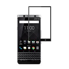 Pellicola in Vetro Temperato Protettiva Integrale Proteggi Schermo Film per Blackberry KEYone Nero
