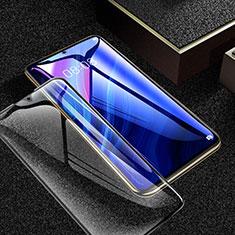 Pellicola in Vetro Temperato Protettiva Integrale Proteggi Schermo Film per Huawei Enjoy 20 Pro 5G Nero