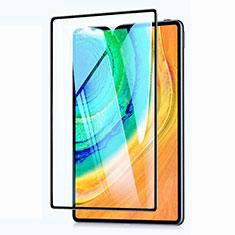 Pellicola in Vetro Temperato Protettiva Integrale Proteggi Schermo Film per Huawei MatePad Pro 5G 10.8 Nero