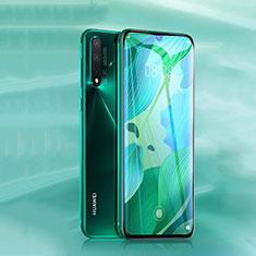 Pellicola in Vetro Temperato Protettiva Integrale Proteggi Schermo Film per Huawei Nova 5 Pro Nero