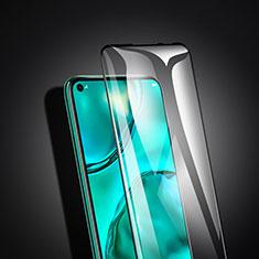 Pellicola in Vetro Temperato Protettiva Integrale Proteggi Schermo Film per Huawei P40 Lite Nero