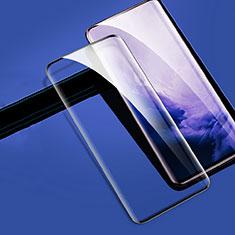 Pellicola in Vetro Temperato Protettiva Integrale Proteggi Schermo Film per OnePlus 7 Pro Nero