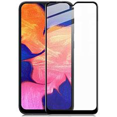 Pellicola in Vetro Temperato Protettiva Integrale Proteggi Schermo Film per Samsung Galaxy A10 Nero