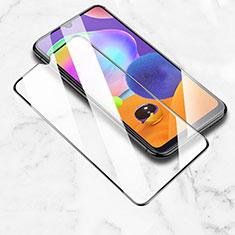 Pellicola in Vetro Temperato Protettiva Integrale Proteggi Schermo Film per Samsung Galaxy M30s Nero