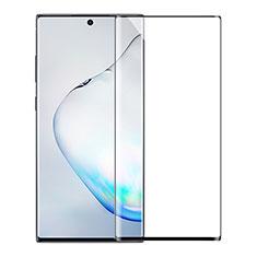 Pellicola in Vetro Temperato Protettiva Integrale Proteggi Schermo Film per Samsung Galaxy Note 20 Ultra 5G Nero