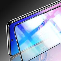 Pellicola in Vetro Temperato Protettiva Integrale Proteggi Schermo Film per Samsung Galaxy S10 Lite Nero