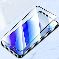 Pellicola in Vetro Temperato Protettiva Integrale Proteggi Schermo Film per Xiaomi Mi 10T Pro 5G Nero
