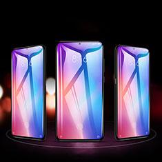 Pellicola in Vetro Temperato Protettiva Integrale Proteggi Schermo Film per Xiaomi Mi 9 Pro 5G Nero