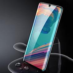 Pellicola in Vetro Temperato Protettiva Integrale Proteggi Schermo Film per Xiaomi Mi Note 10 Nero