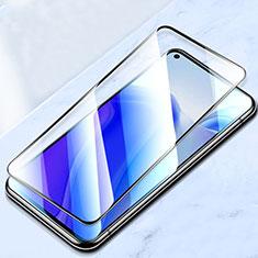 Pellicola in Vetro Temperato Protettiva Integrale Proteggi Schermo Film per Xiaomi Redmi K30S 5G Nero