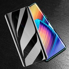 Pellicola in Vetro Temperato Protettiva Privacy Proteggi Schermo Film K02 per Huawei Nova 7 Pro 5G Chiaro
