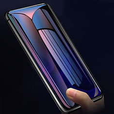 Pellicola in Vetro Temperato Protettiva Privacy Proteggi Schermo Film M01 per Huawei Honor 20 Nero