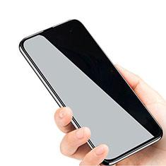 Pellicola in Vetro Temperato Protettiva Privacy Proteggi Schermo Film M01 per Huawei Honor 9X Pro Chiaro
