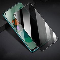 Pellicola in Vetro Temperato Protettiva Privacy Proteggi Schermo Film M01 per Huawei Nova 5z Chiaro