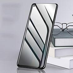 Pellicola in Vetro Temperato Protettiva Privacy Proteggi Schermo Film M01 per OnePlus 8 Chiaro