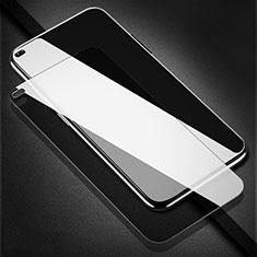 Pellicola in Vetro Temperato Protettiva Privacy Proteggi Schermo Film M01 per Realme X50 Pro 5G Chiaro