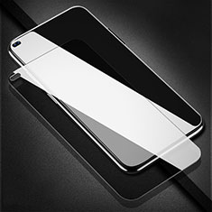 Pellicola in Vetro Temperato Protettiva Privacy Proteggi Schermo Film M01 per Realme X50m 5G Chiaro