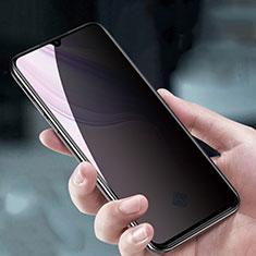 Pellicola in Vetro Temperato Protettiva Privacy Proteggi Schermo Film M01 per Vivo X50 Lite Chiaro