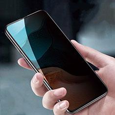 Pellicola in Vetro Temperato Protettiva Privacy Proteggi Schermo Film M01 per Xiaomi Poco F2 Pro Chiaro
