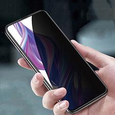 Pellicola in Vetro Temperato Protettiva Privacy Proteggi Schermo Film M02 per Huawei Honor 9X Pro Chiaro