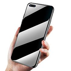 Pellicola in Vetro Temperato Protettiva Privacy Proteggi Schermo Film M02 per Huawei P40 Chiaro