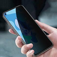 Pellicola in Vetro Temperato Protettiva Privacy Proteggi Schermo Film M05 per Huawei Nova 7 5G Chiaro