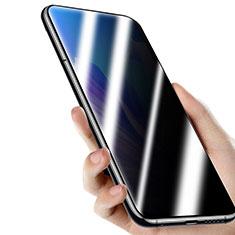 Pellicola in Vetro Temperato Protettiva Privacy Proteggi Schermo Film per Huawei Enjoy 20 Plus 5G Chiaro