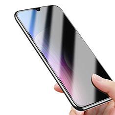 Pellicola in Vetro Temperato Protettiva Privacy Proteggi Schermo Film per Huawei Enjoy 20 Pro 5G Chiaro