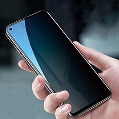 Pellicola in Vetro Temperato Protettiva Privacy Proteggi Schermo Film per Huawei Honor Play4 5G Chiaro
