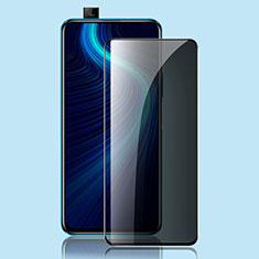 Pellicola in Vetro Temperato Protettiva Privacy Proteggi Schermo Film per Huawei Honor X10 5G Chiaro