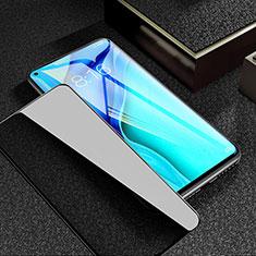 Pellicola in Vetro Temperato Protettiva Privacy Proteggi Schermo Film per Huawei Mate 40 Lite 5G Chiaro