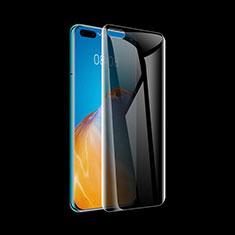 Pellicola in Vetro Temperato Protettiva Privacy Proteggi Schermo Film per Huawei P40 Pro Chiaro
