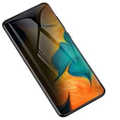 Pellicola in Vetro Temperato Protettiva Privacy Proteggi Schermo Film per Samsung Galaxy A30 Chiaro