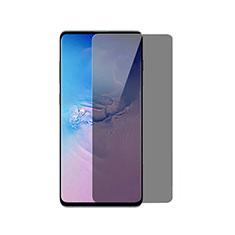 Pellicola in Vetro Temperato Protettiva Privacy Proteggi Schermo Film per Samsung Galaxy A40 Chiaro