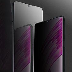 Pellicola in Vetro Temperato Protettiva Privacy Proteggi Schermo Film per Samsung Galaxy A70S Chiaro