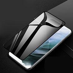 Pellicola in Vetro Temperato Protettiva Privacy Proteggi Schermo Film per Samsung Galaxy S21 5G Chiaro