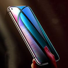 Pellicola in Vetro Temperato Protettiva Privacy Proteggi Schermo Film per Xiaomi Mi 10 Pro Chiaro