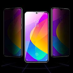 Pellicola in Vetro Temperato Protettiva Privacy Proteggi Schermo Film per Xiaomi Mi A3 Chiaro