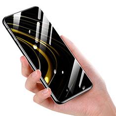 Pellicola in Vetro Temperato Protettiva Privacy Proteggi Schermo Film per Xiaomi Poco M3 Chiaro