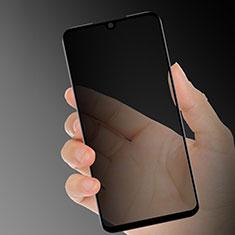 Pellicola in Vetro Temperato Protettiva Privacy Proteggi Schermo Film per Xiaomi Redmi 7 Chiaro