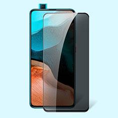 Pellicola in Vetro Temperato Protettiva Privacy Proteggi Schermo Film per Xiaomi Redmi K30 Pro 5G Chiaro