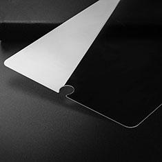 Pellicola in Vetro Temperato Protettiva Proteggi Schermo Film F06 per Apple iPad Pro 10.5 Chiaro
