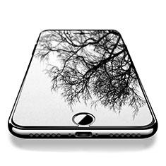 Pellicola in Vetro Temperato Protettiva Proteggi Schermo Film F10 per Apple iPhone SE (2020) Chiaro