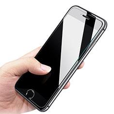 Pellicola in Vetro Temperato Protettiva Proteggi Schermo Film G01 per Apple iPhone SE (2020) Chiaro