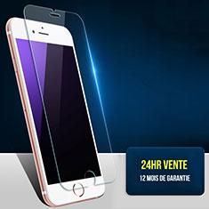 Pellicola in Vetro Temperato Protettiva Proteggi Schermo Film H02 per Apple iPhone 6 Plus Chiaro