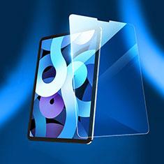 Pellicola in Vetro Temperato Protettiva Proteggi Schermo Film per Apple iPad Air 4 10.9 (2020) Chiaro
