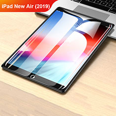Pellicola in Vetro Temperato Protettiva Proteggi Schermo Film per Apple iPad New Air (2019) 10.5 Chiaro