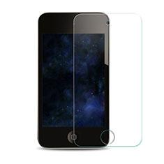 Pellicola in Vetro Temperato Protettiva Proteggi Schermo Film per Apple iPod Touch 4 Chiaro